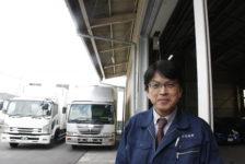 4tトラックドライバー/熊本県熊本市